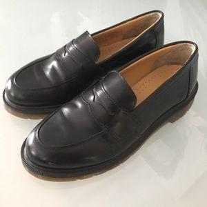 """722ea2effc6 Dr. Martens Shoes - Dr. Martens """"Addy"""" Penny Loafer Size 8"""